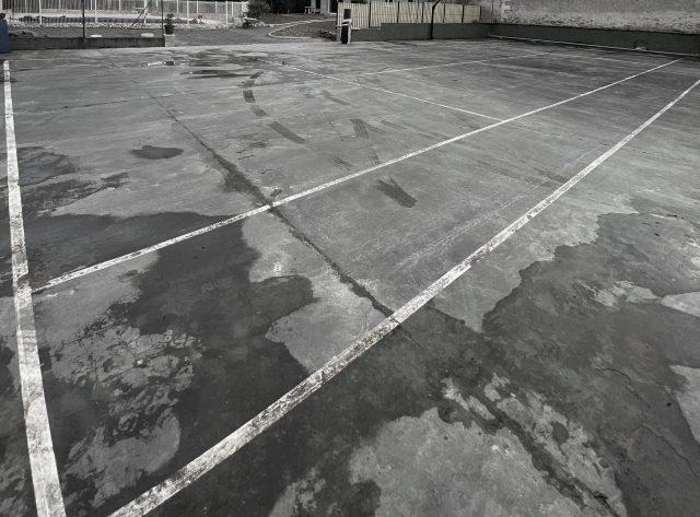 Espace multisports & basket