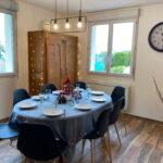 Maison de vacances Indre et Loire moderne